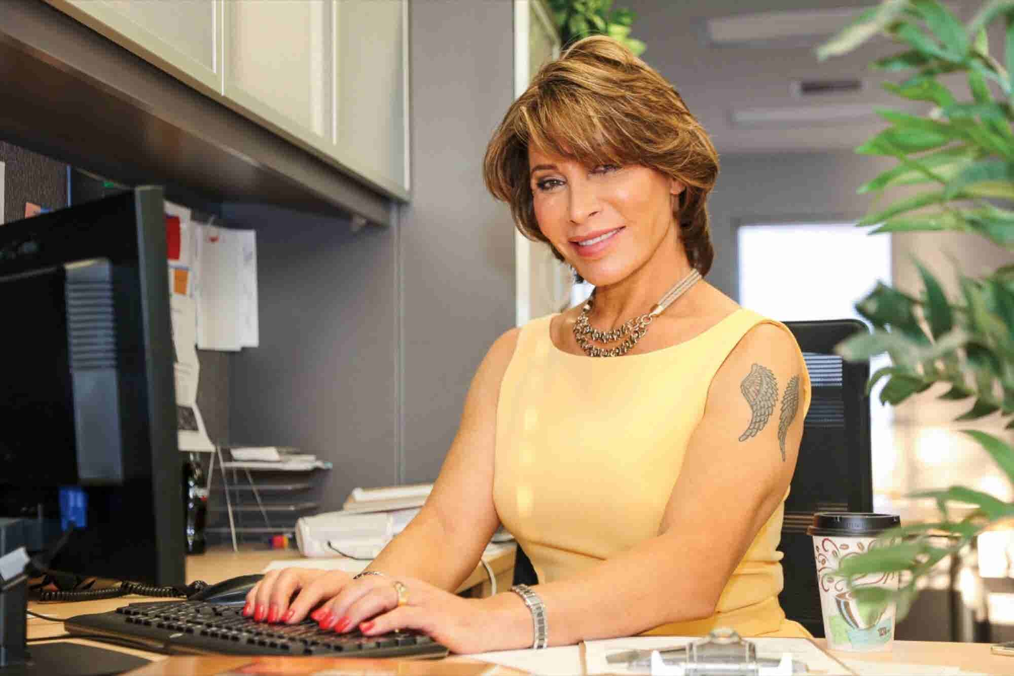 Why This Franchisee Became an Advocate for Transgender Job Seekers
