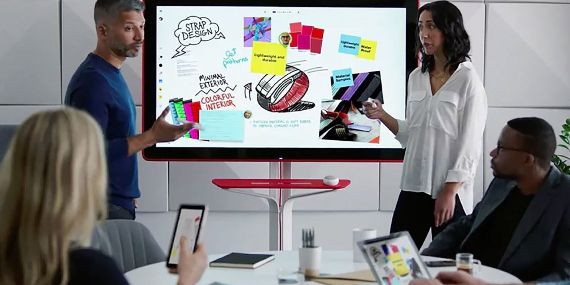 These 9 Gadgets Prove Office Tech Is Finally Getting Interesting