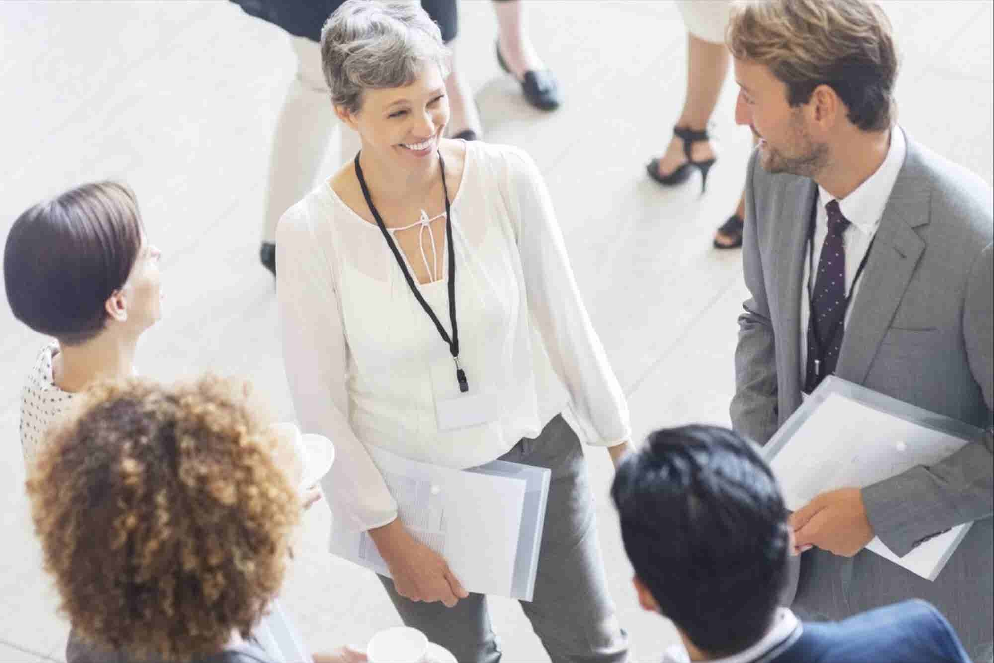 How to Improve Your Networking Skills