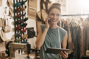 Grants and Loans for Women-Owned Businesses