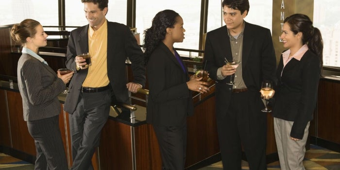 Errores de novatos en networking que debes evitar