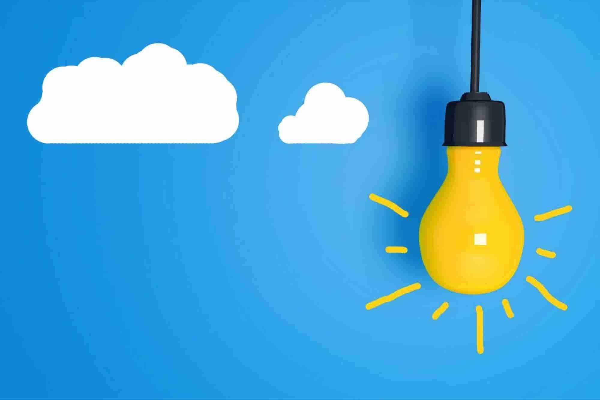5 tips para explotar tu idea rápidamente