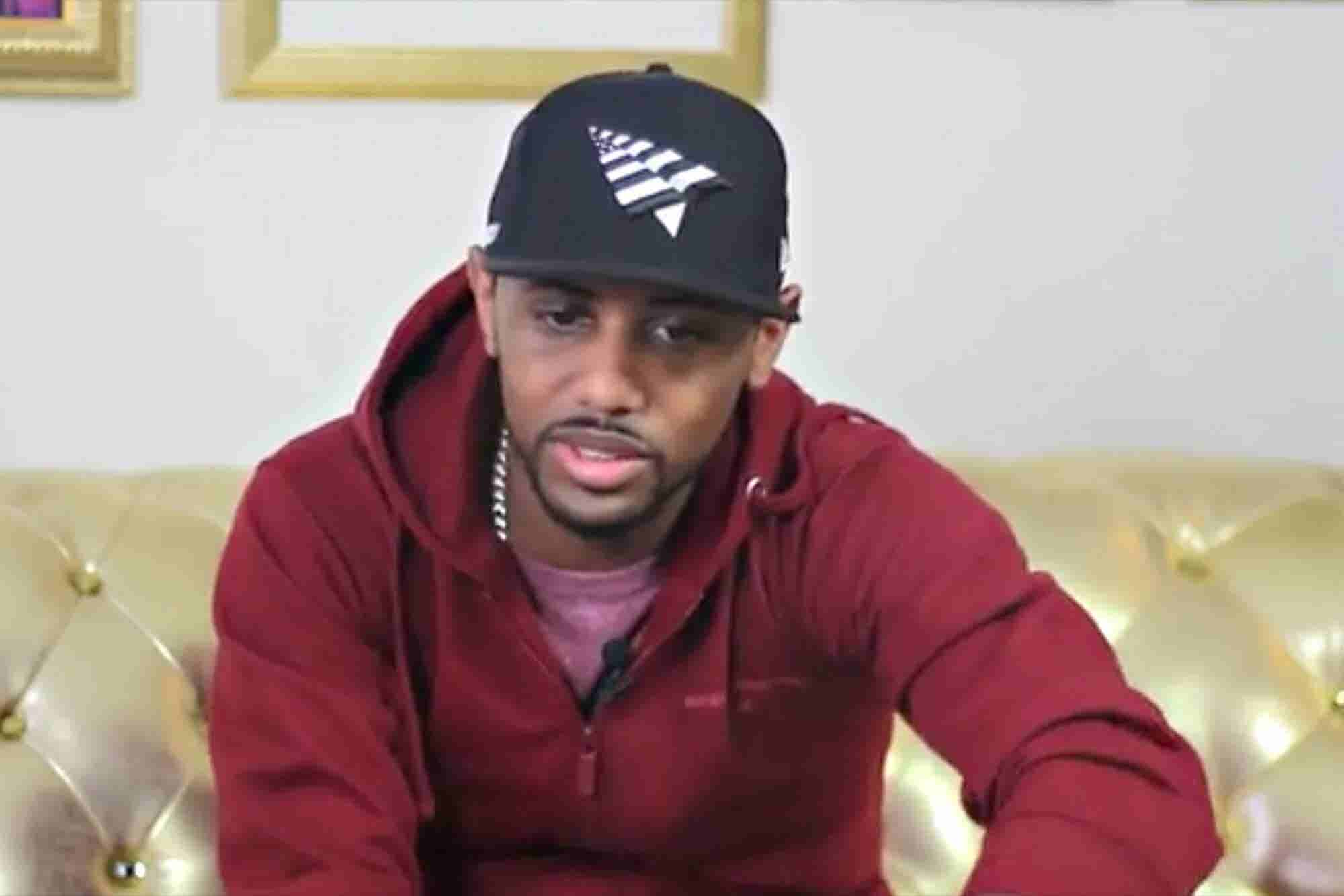 How Fabolous Built His $20-Million Empire