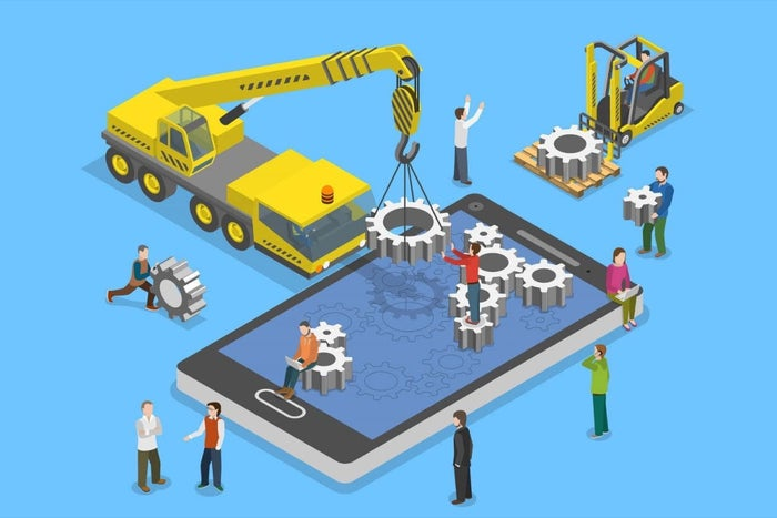 10 Steps to Building an App People Will Love