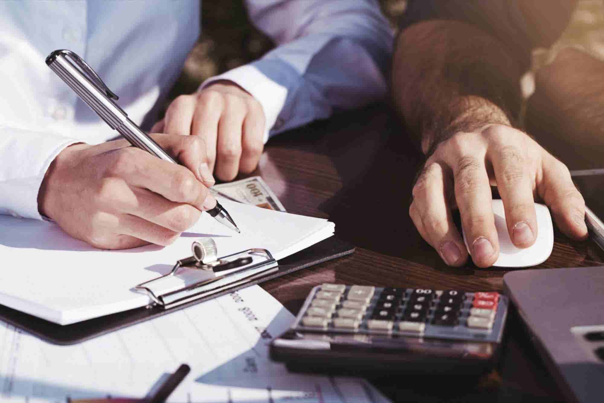 5 Business-Funding 'Rules' to Break