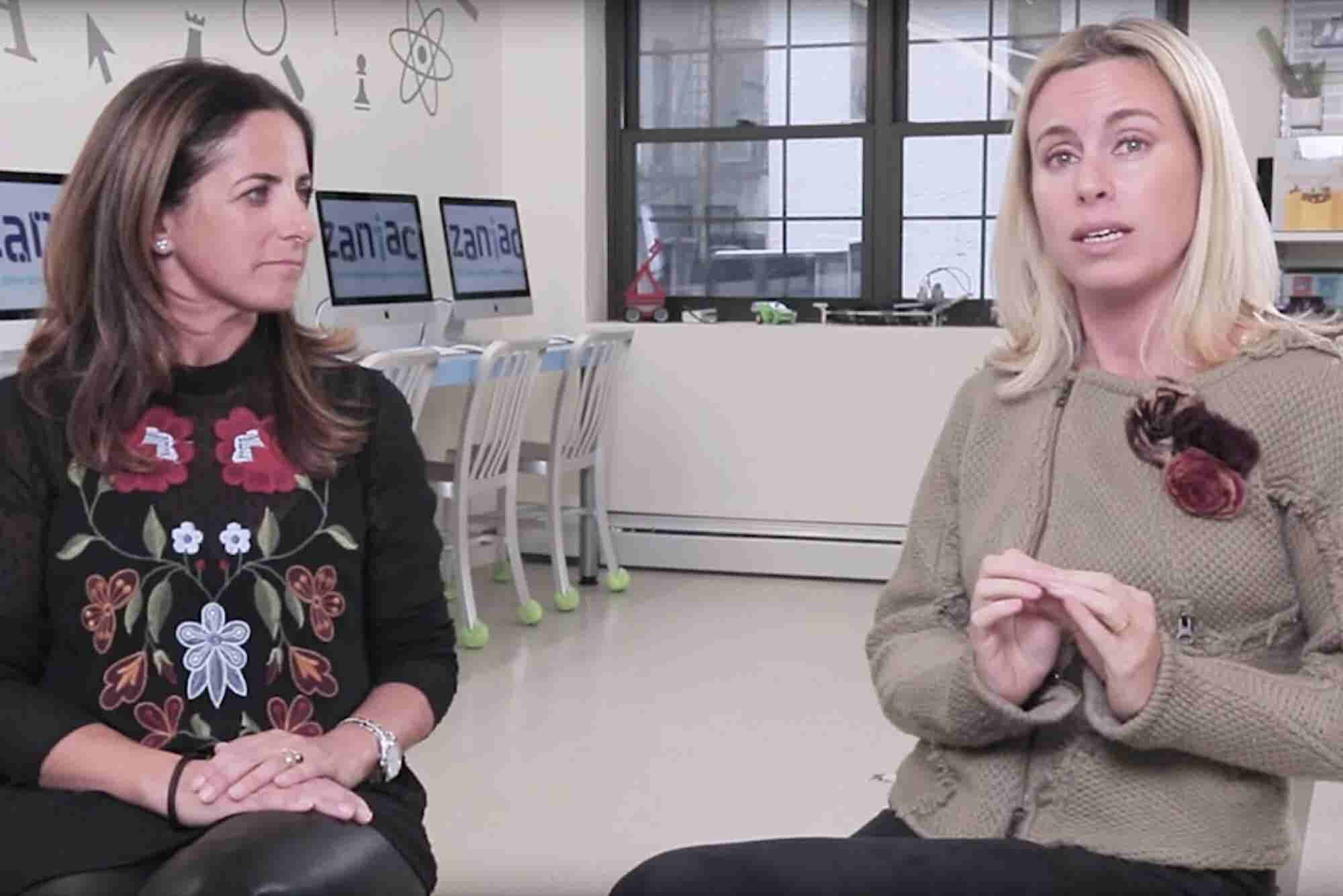 These 2 Women Quit Corporate America to Tackle STEM Education