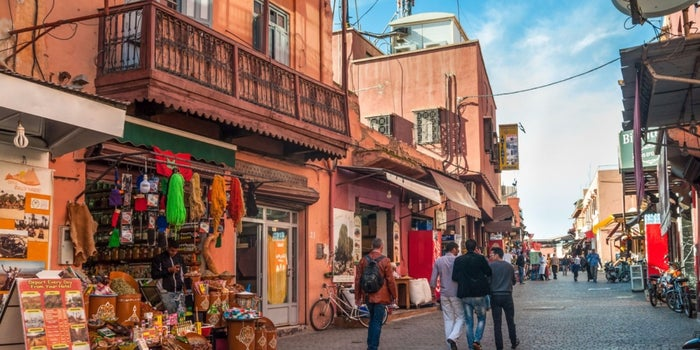 Eight Mistakes Moroccan SMEs Make With Customer Service