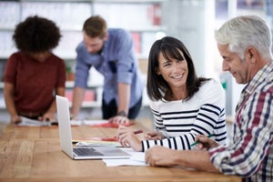 3 Ways Technology Both Widens and Bridges the Generational Divide at Work