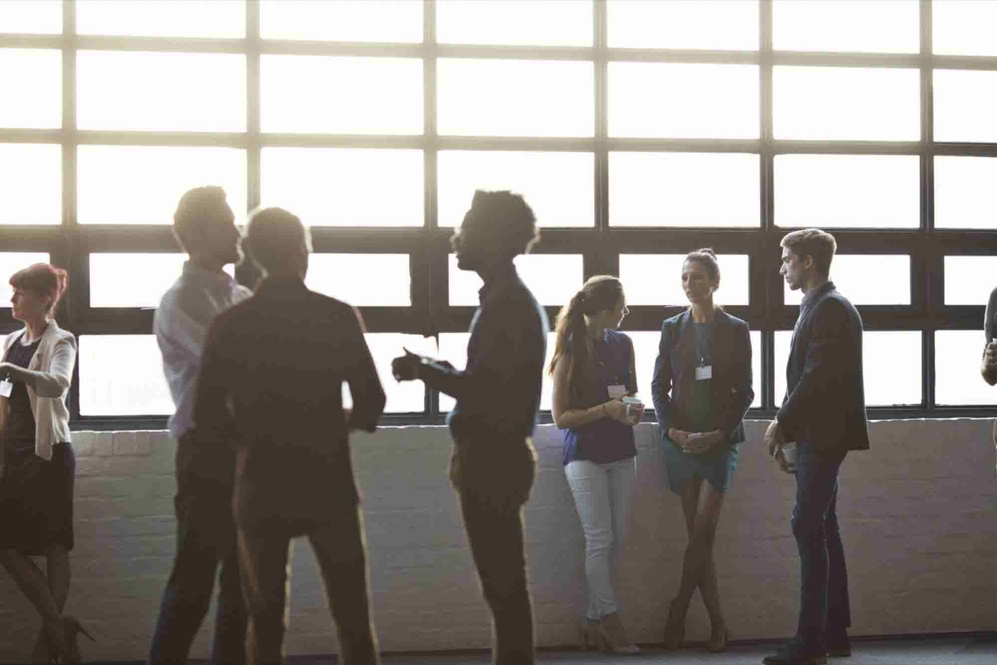6 Benefits of Joining a Professional Community