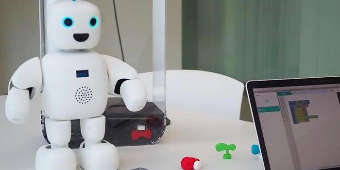 Your Next Cute Robot May Be Korean