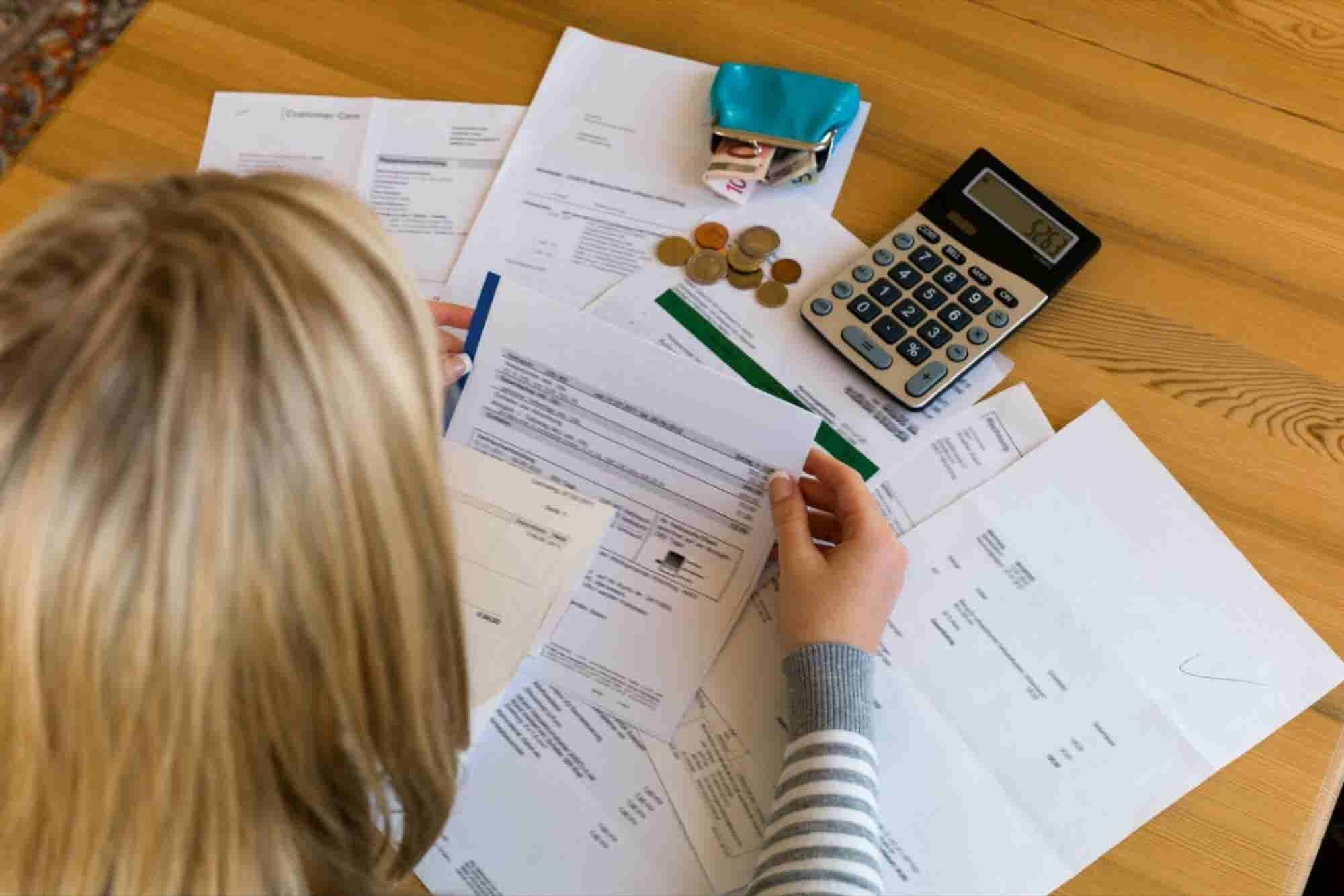 Los 6 puntos que tu negocio no debe olvidar en su declaración fiscal