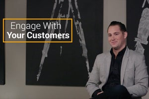 Engage With Your Customers and Find Out Their Needs