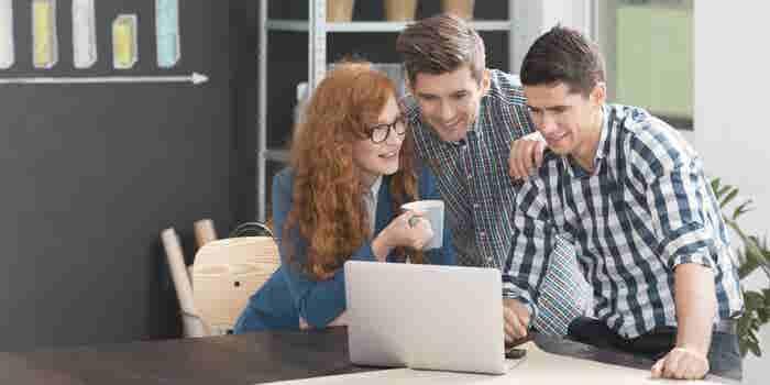Emprendedores: amigos, socios y aliados