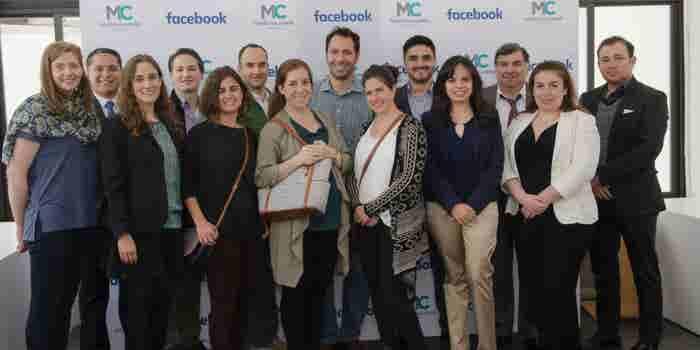 12 startups sociales mexicanas que apoyará Facebook y MassChallenge