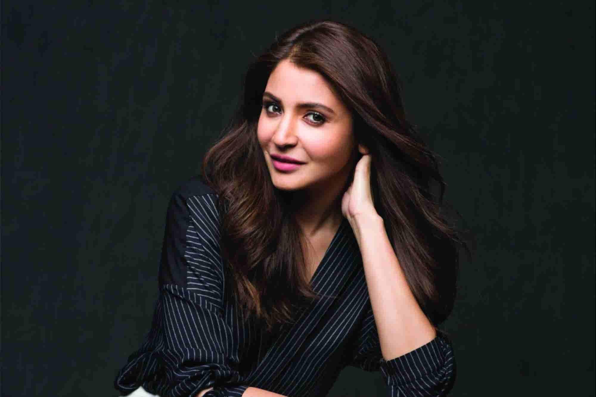 How Anushka Sharma is Making her Mark on-screen and Behind the Scenes