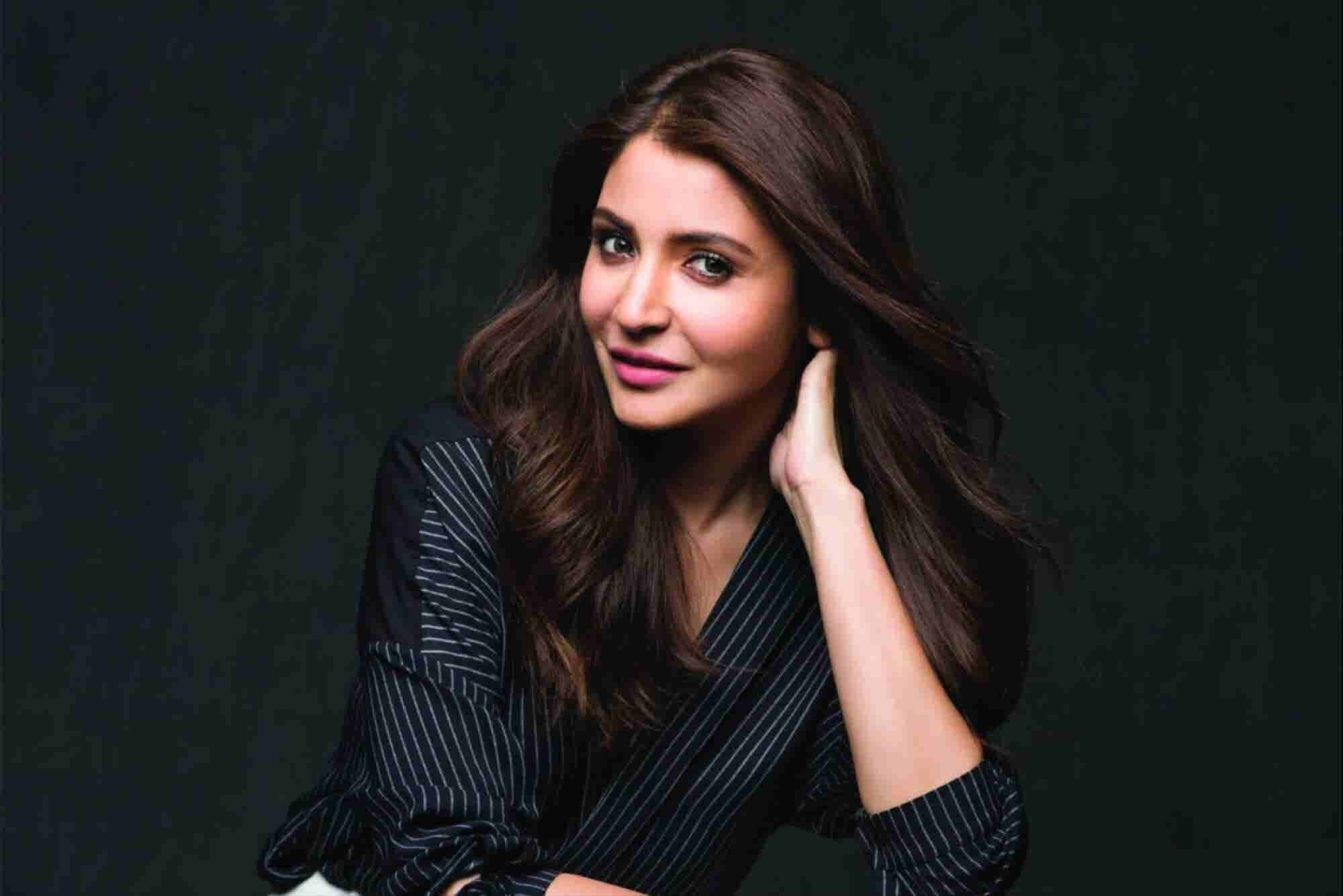 How Anushka Sharma is Making her Mark on-screen and Behind the Scenes