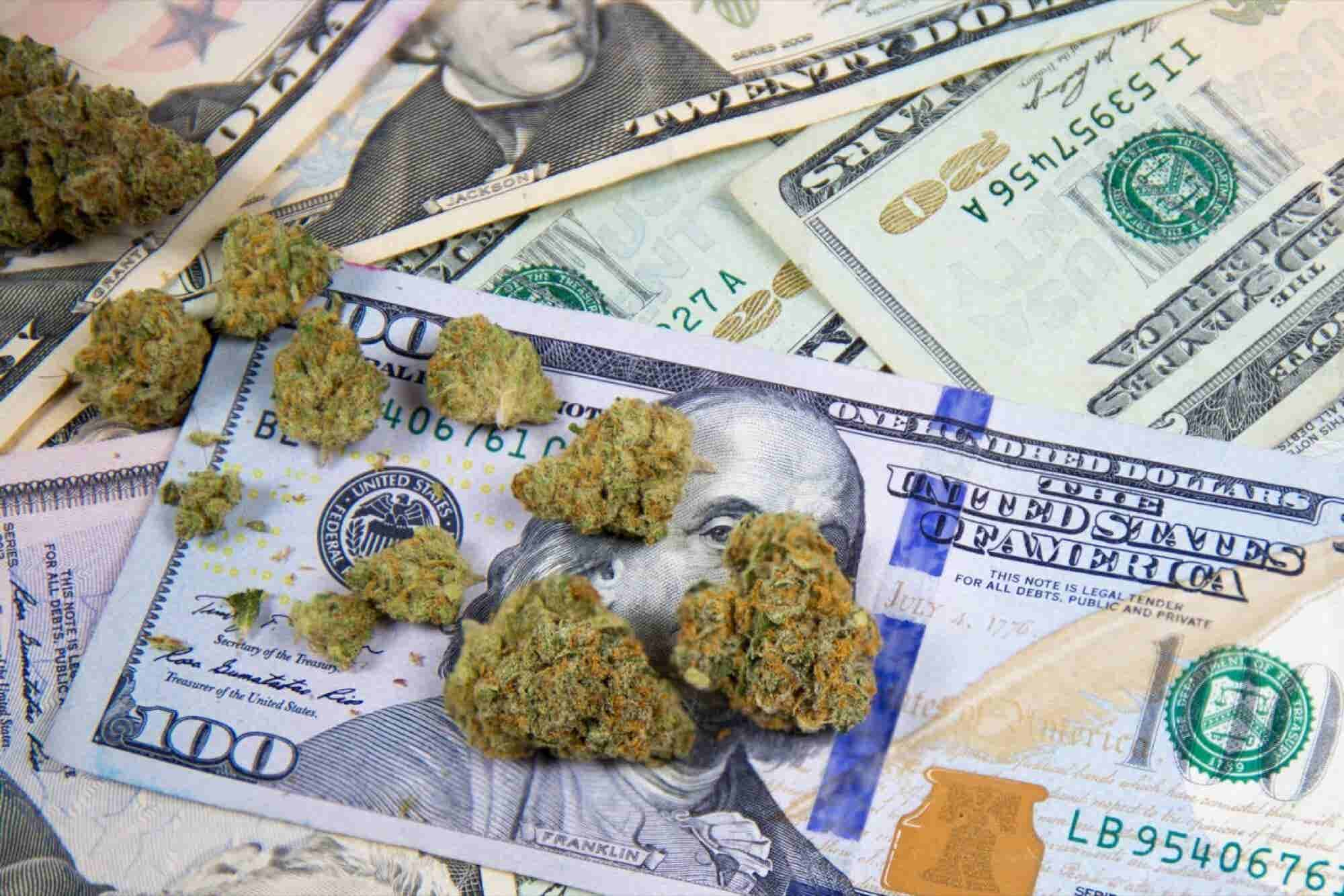 5 Routes the Cannabis Industry Could Take to Get Around Federal Banking Restrictions