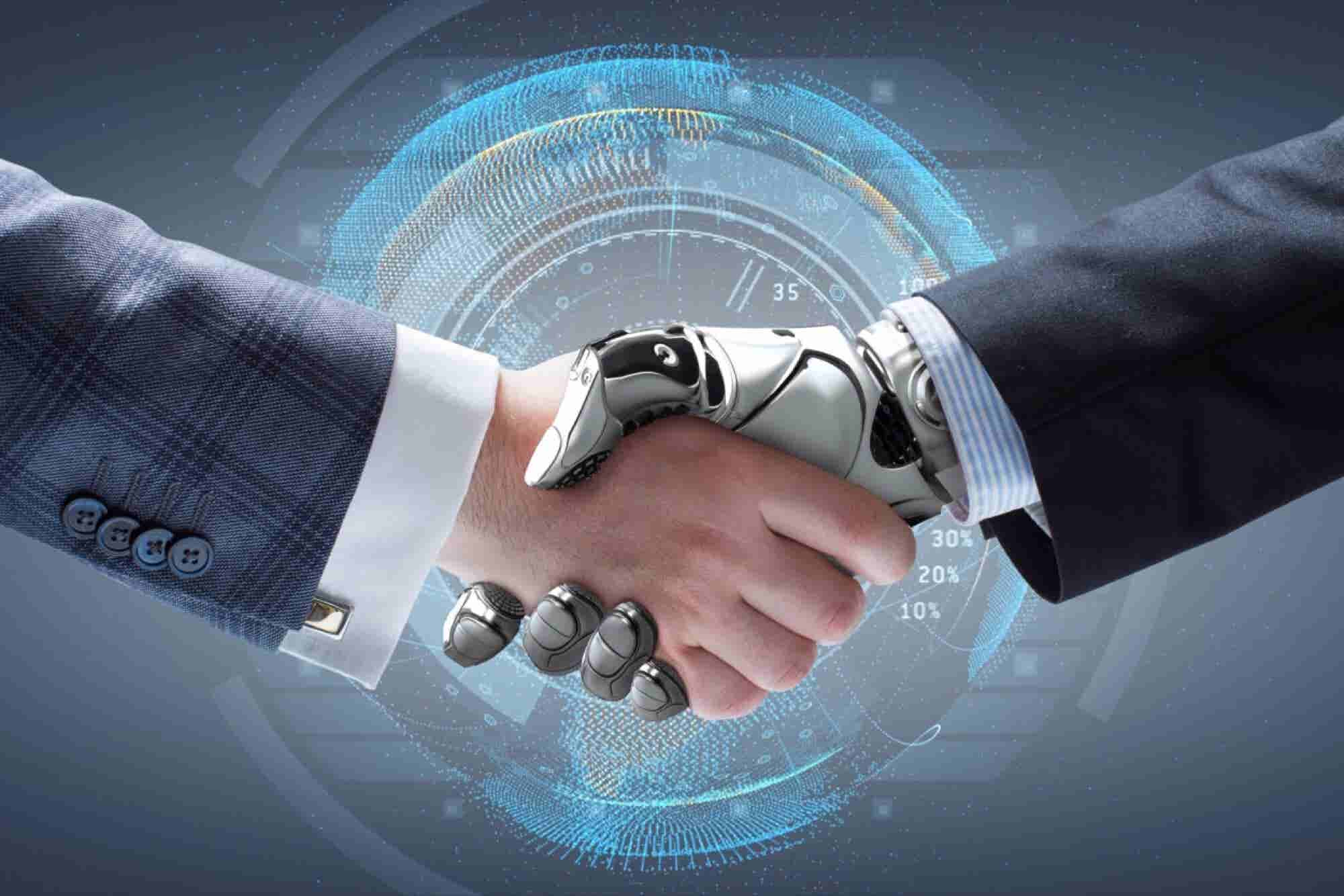 Why Automation Matters To Your SME