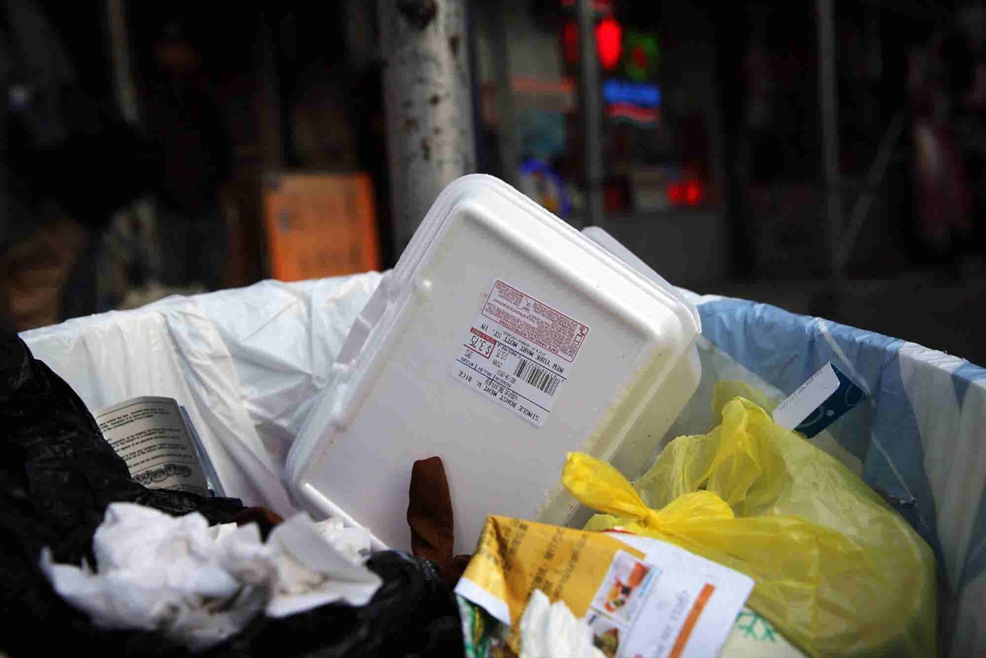 How Entrepreneurs Can Turn Trash Into Profit (Literally)