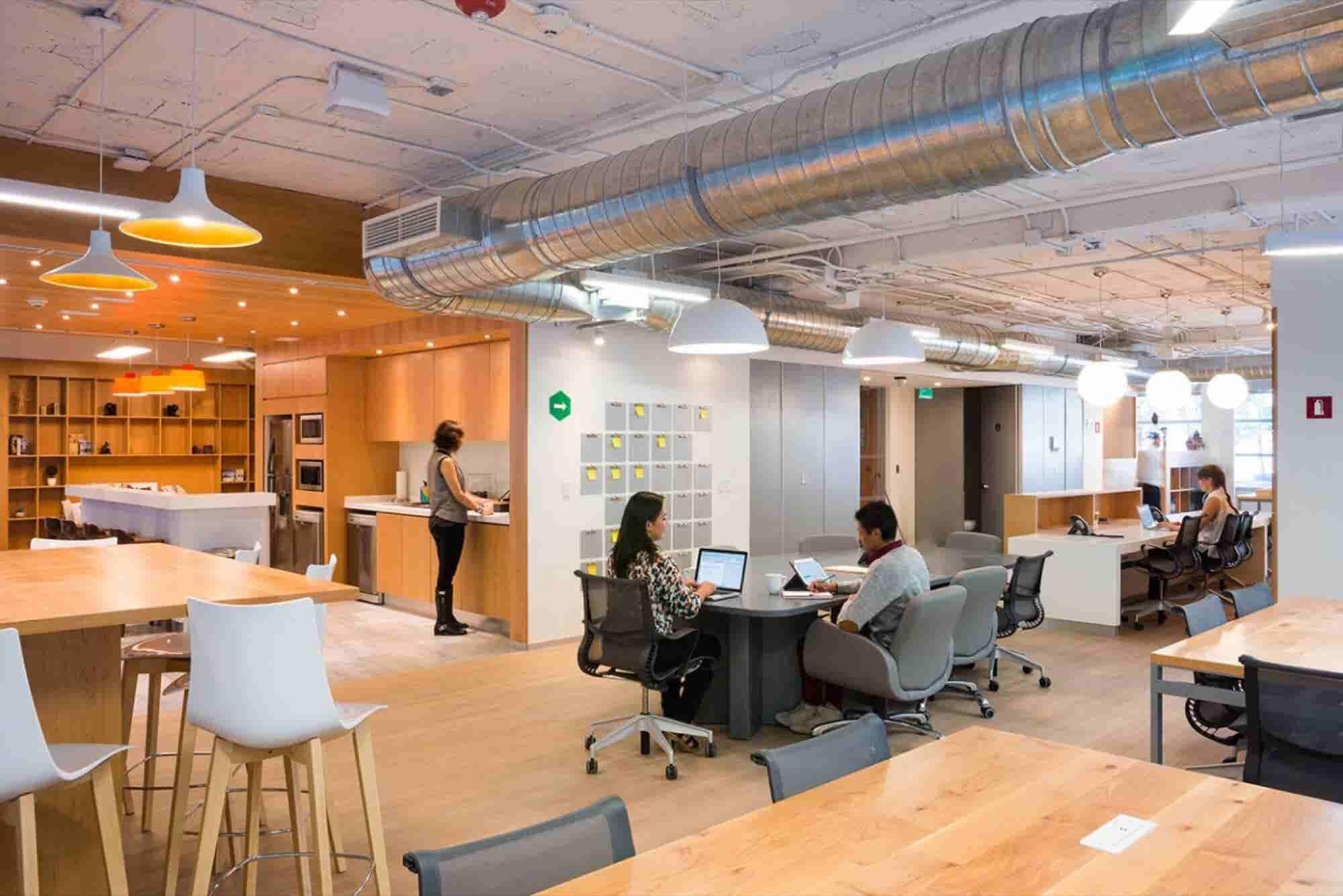 Coworking, un espacio ideal para trabajar y reducir costos