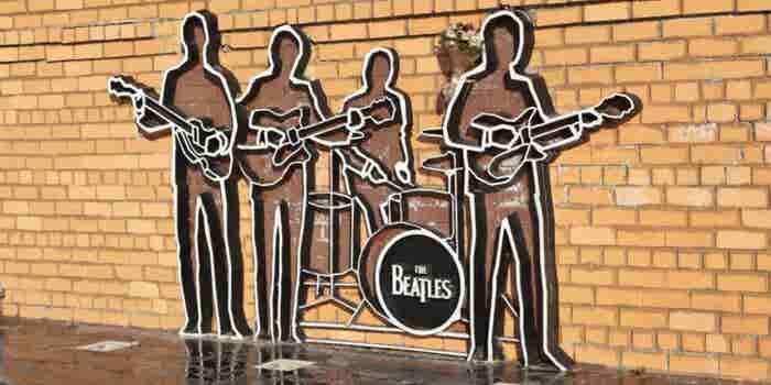 Las 10 mil horas que hicieron de Los Beatles un éxito