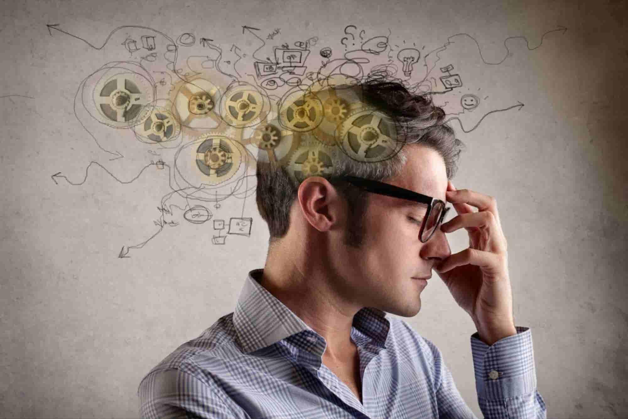 Estos son los 4 cambios mentales necesarios para los tiempos actuales