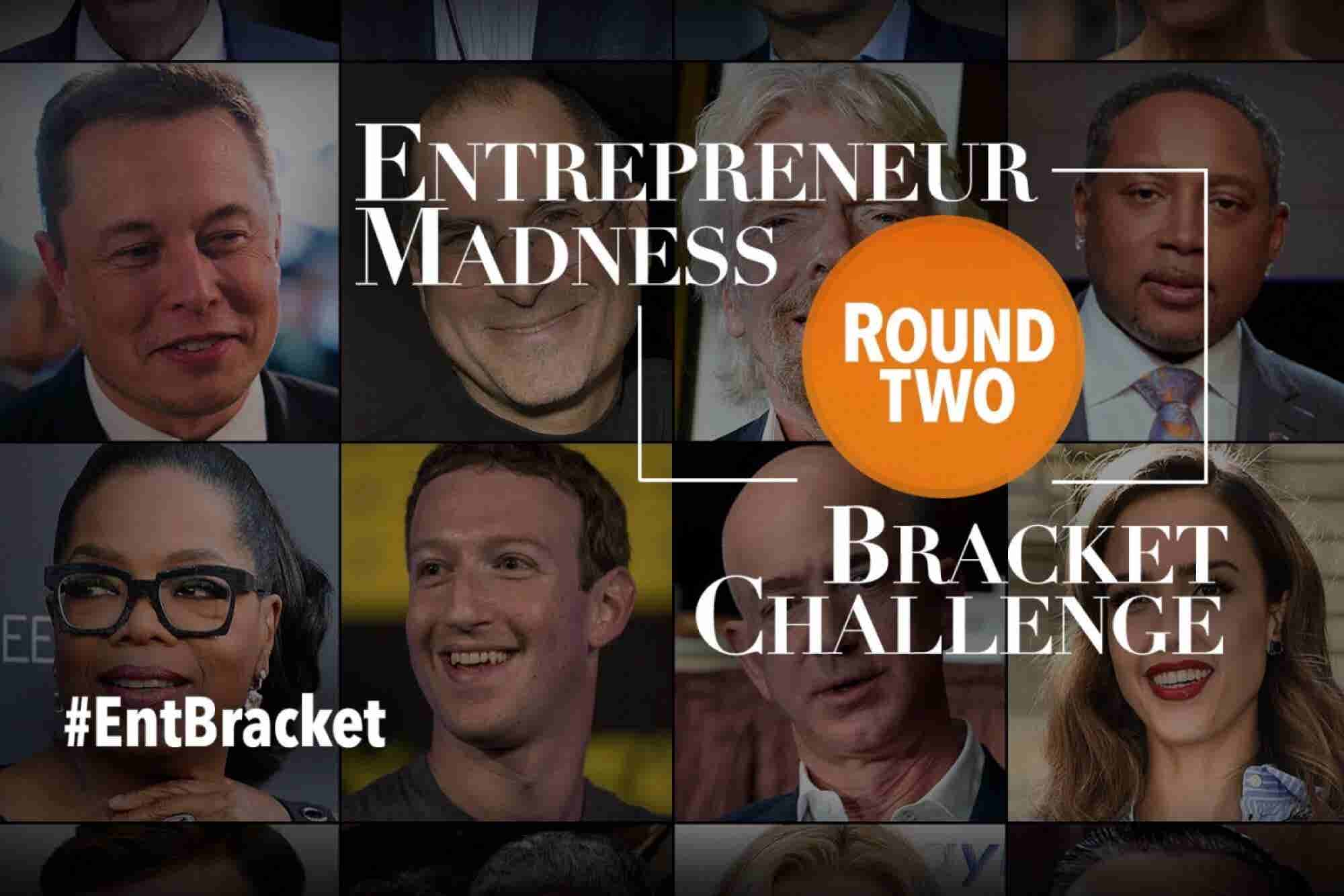 Vote: Who's the Greatest Innovator Ever?