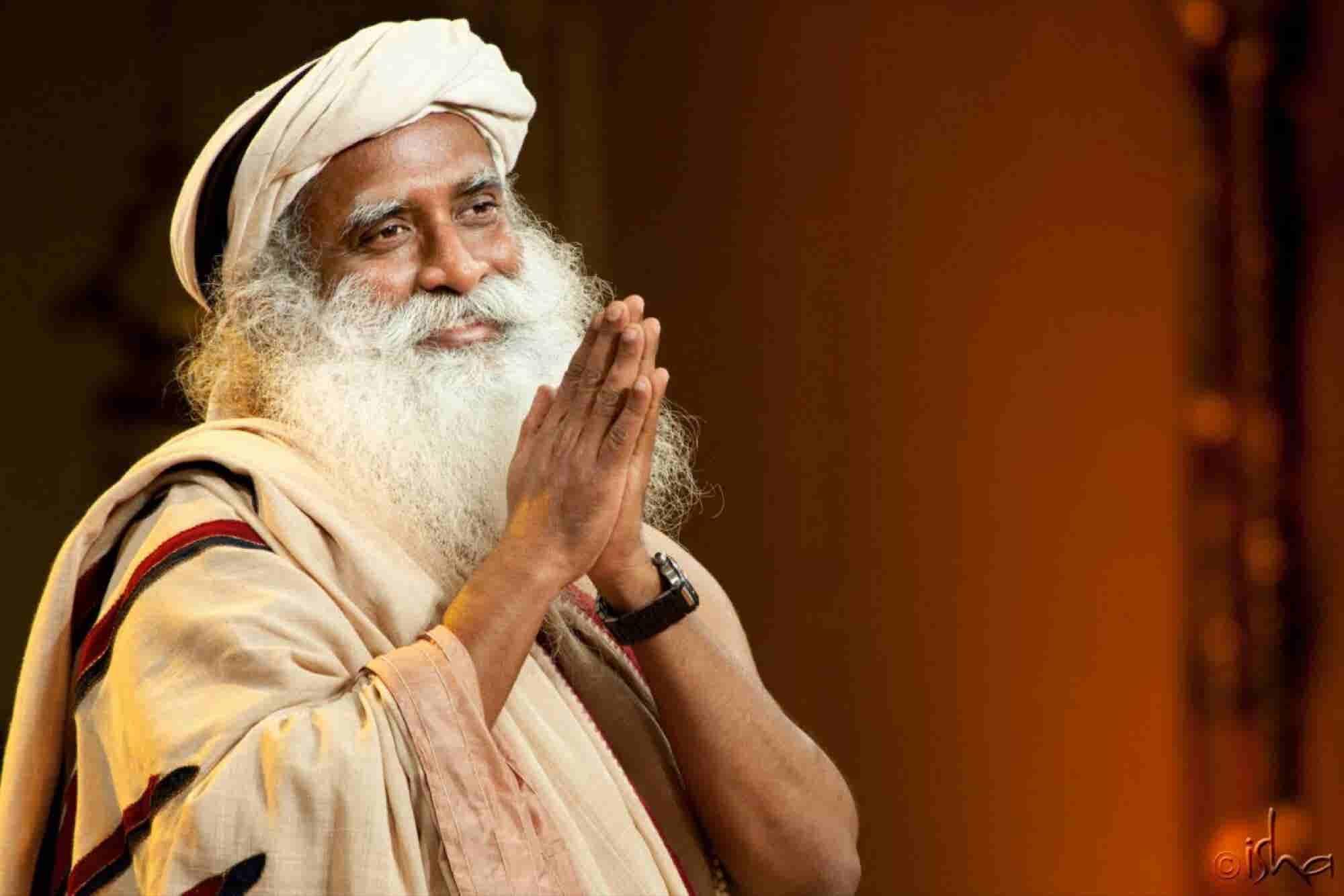 An Indian Mystic's 5 Simple Life Hacks For Entrepreneurs
