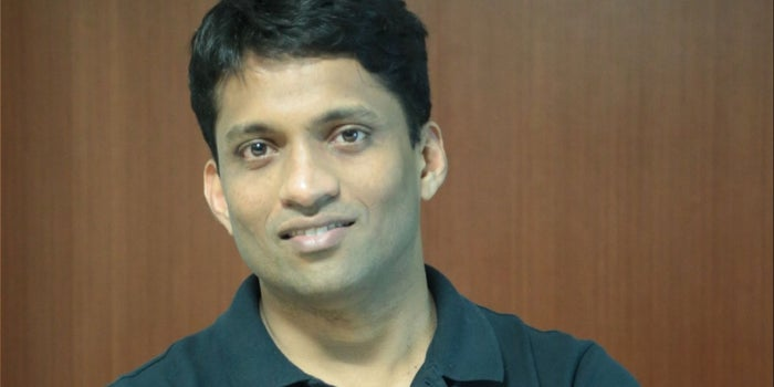 Indian Edtech Entrepreneur Wins Another Foreign Investor