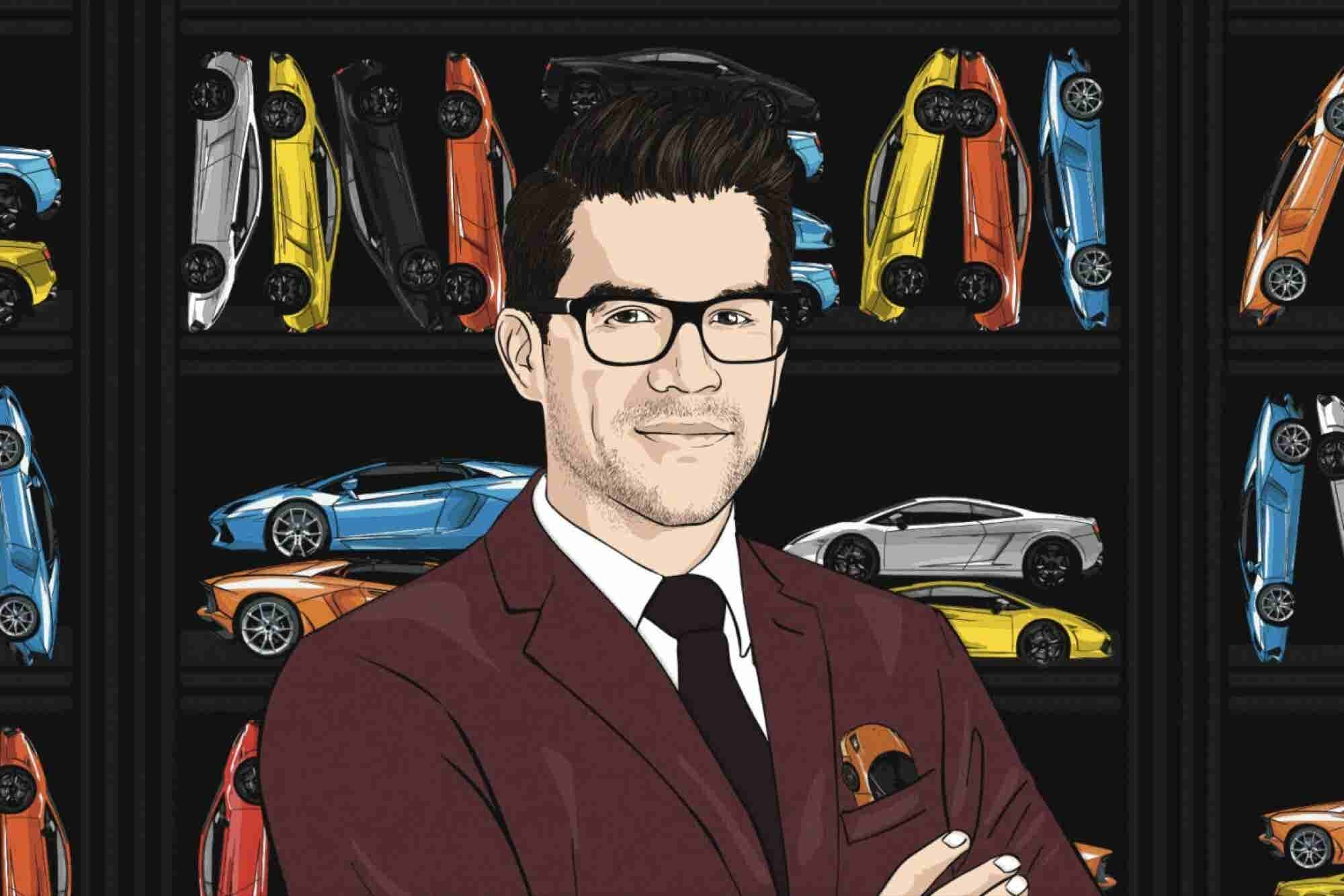 Tai Lopez on How to Live the Good Life