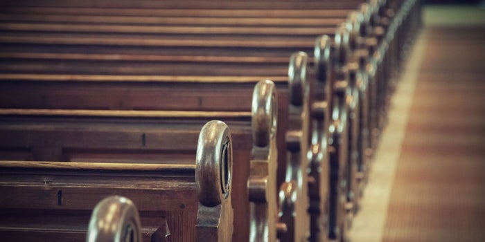 Cómo emprender con Iglesias desmontables