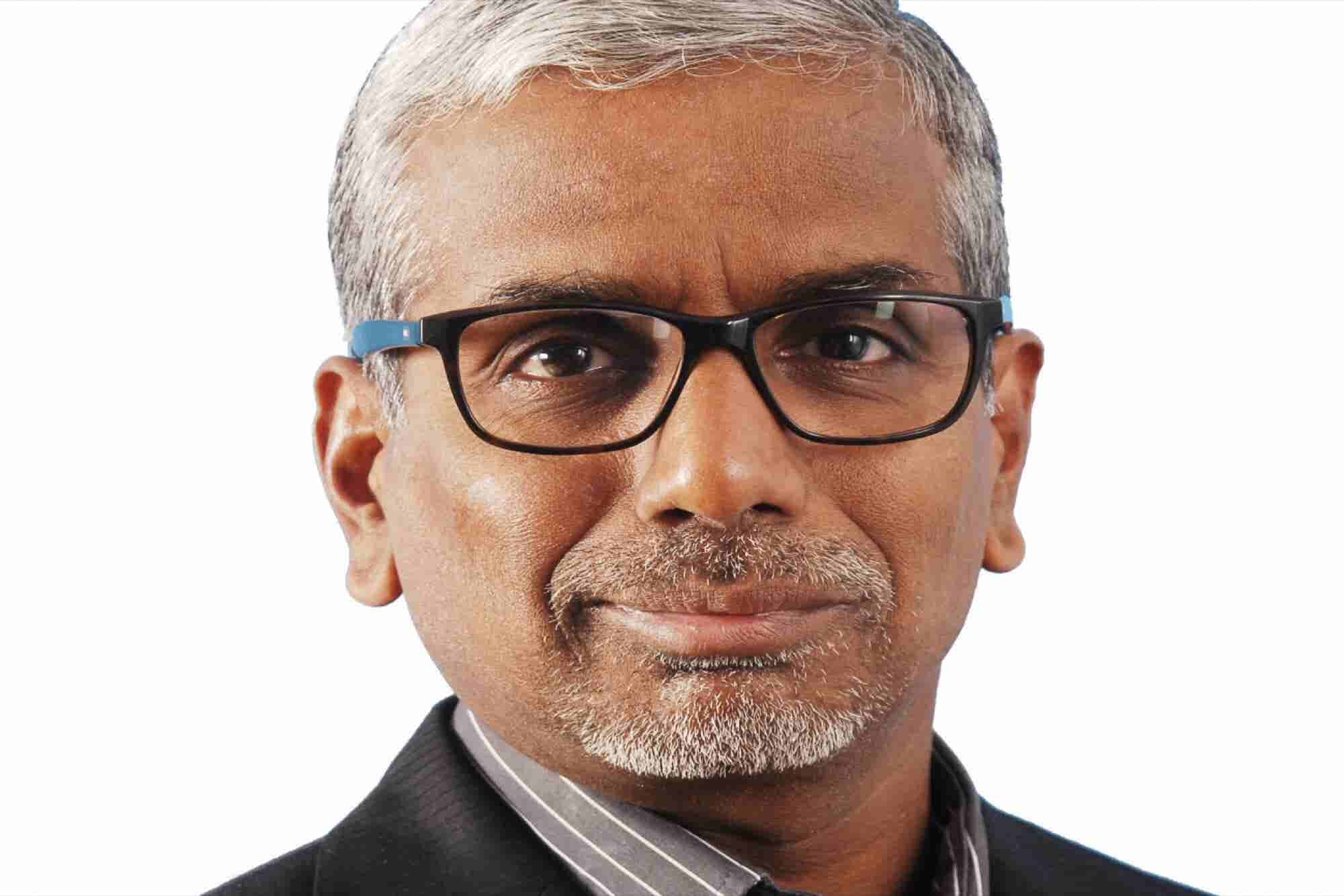 India-based Global Education Institute CEO Bats for Edtech Startups & Smoother Govt Regulations