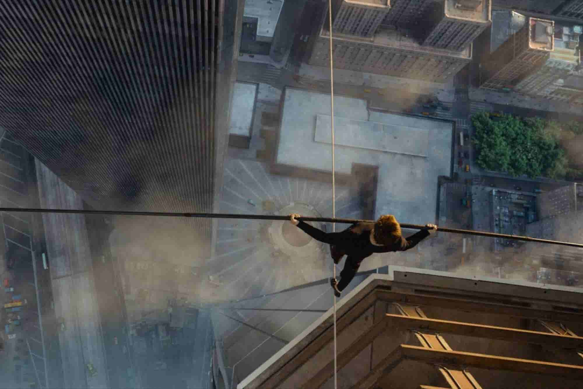 #10 Entrepreneurial Lessons From Movie 'The Walk'