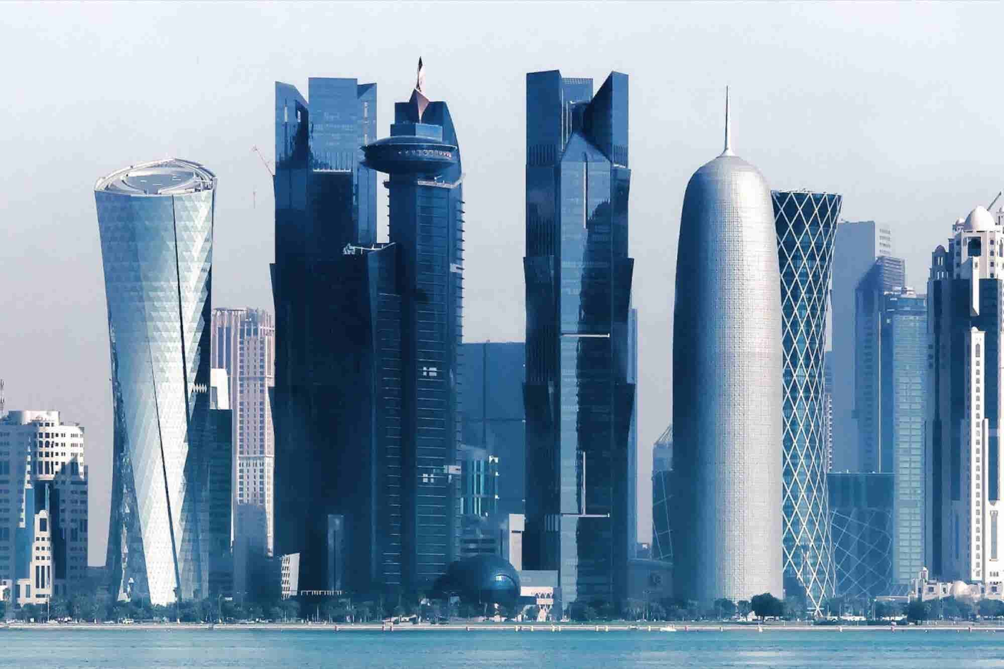 Moving Forward: Building A Smart Digital Society In Qatar