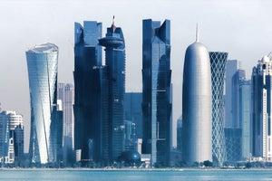Moving Forward: Building A Smart Digital Society In Qatar