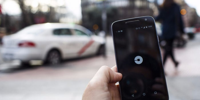 7 Things We've Learned About Uber's Lost and Found