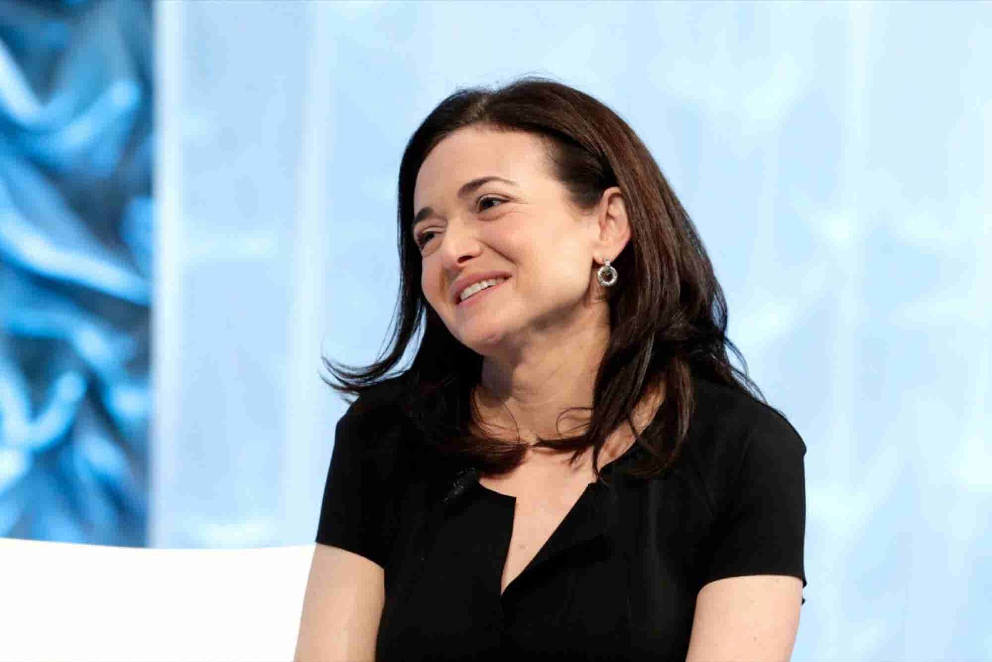 10 Sheryl Sandberg Quotes to Motivate and Inspire You