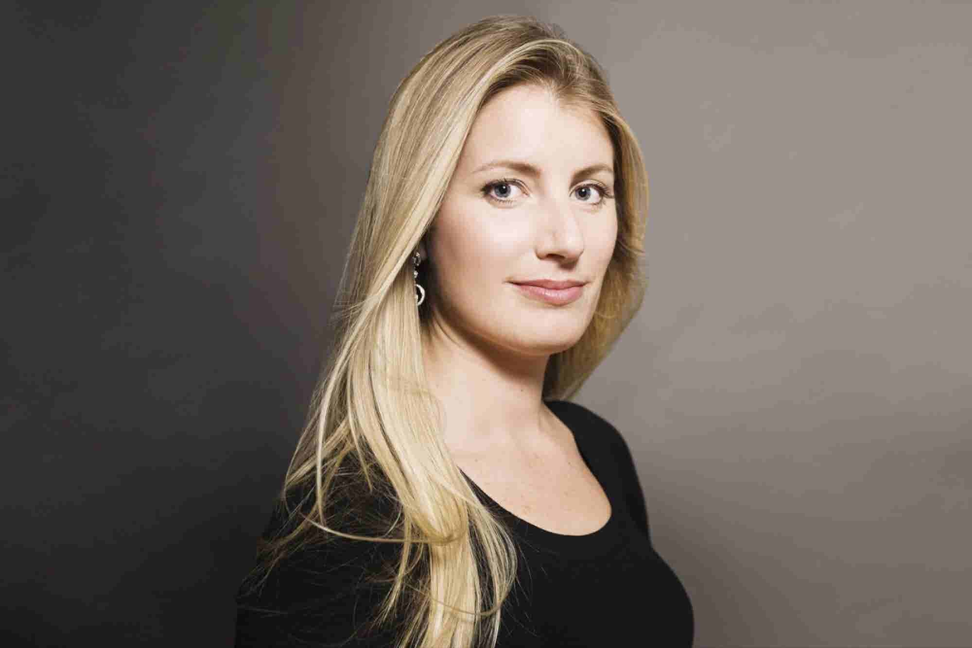 The Co-Founder of Gilt on What Her First Job at Ebay Taught Her About Running a Company