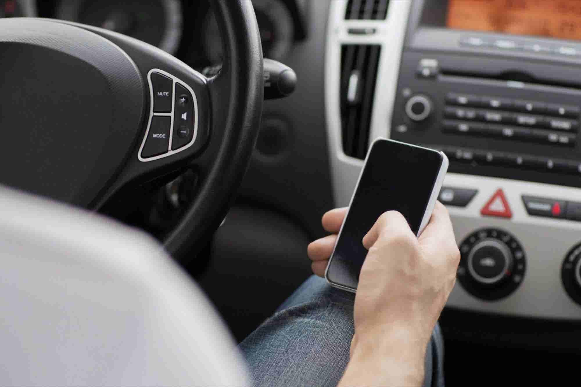 Auto Chilango, la app que saca de apuros a los conductores