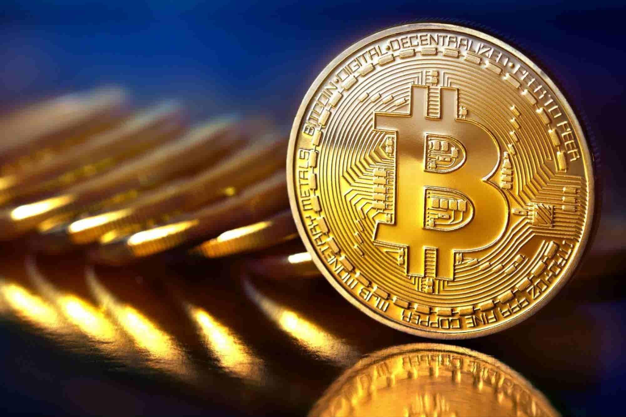 Bitcoin, el aliado de las startups para el fondeo colectivo y la trans...