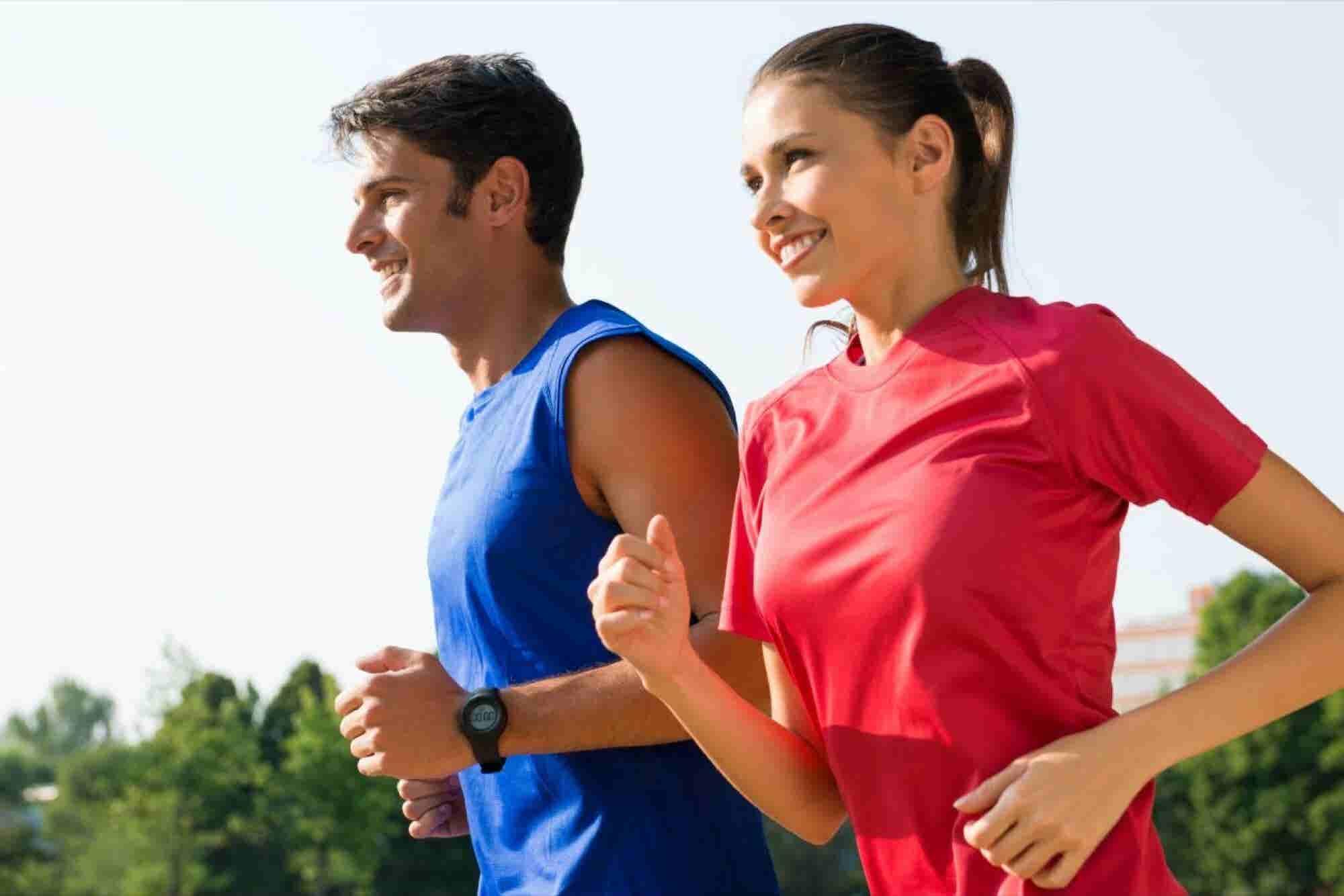 ¿Quieres convertirte en un buen corredor?, este hábito te lo permitirá