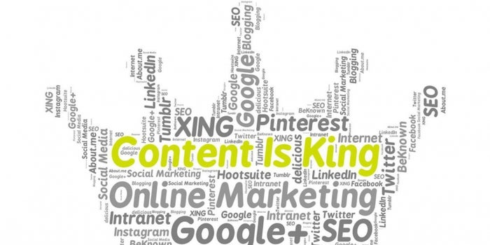 5 Reasons Why Digital Content is Going to be the Next Big Thing