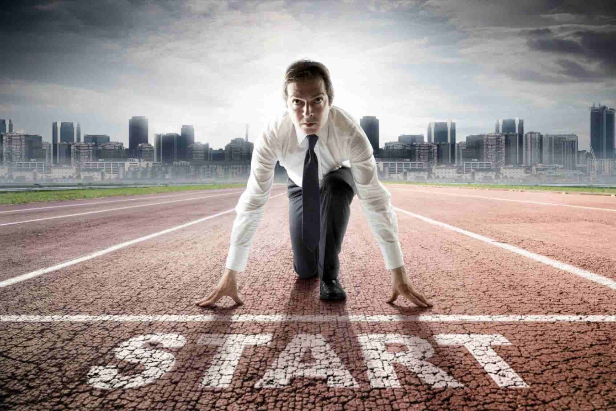 11 consejos de empresarios exitosos para volver a empezar