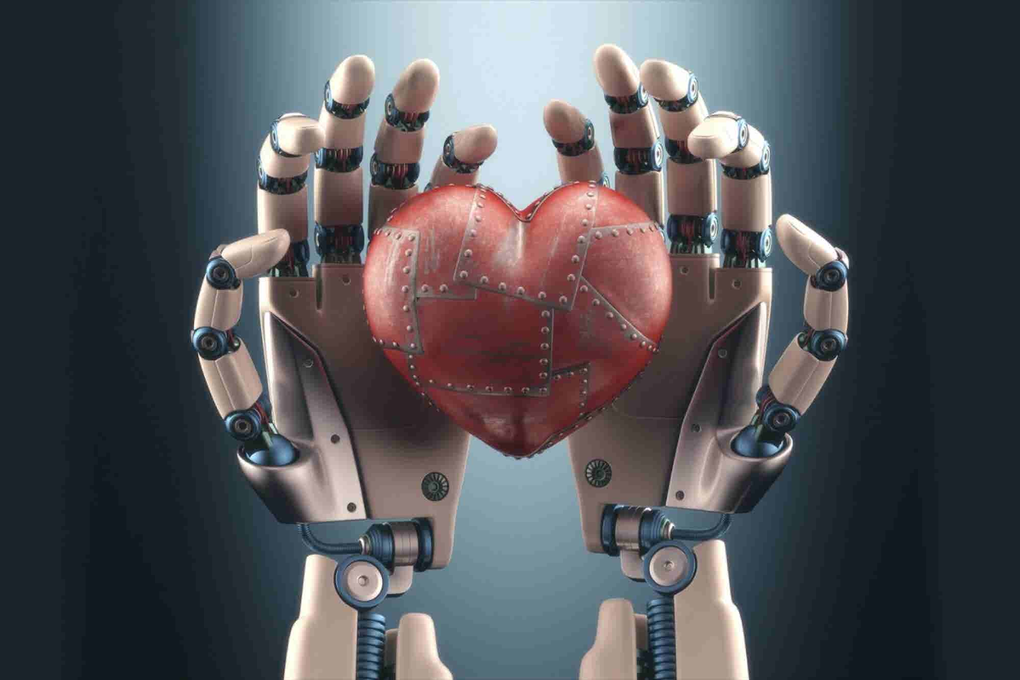How to Embrace AI for Enacting Humanitarian Change