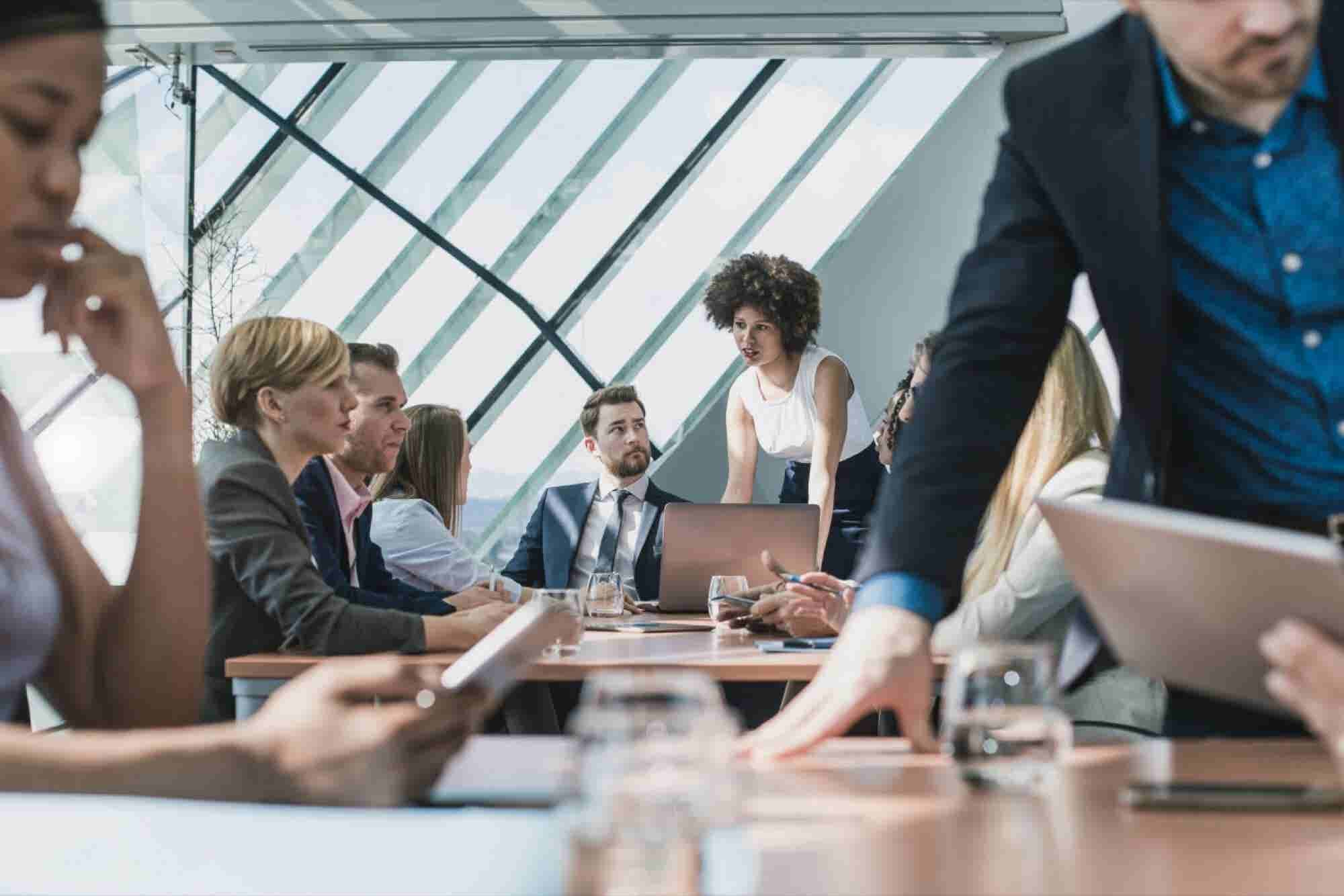 5 Steps to Building on the Strengths of Your Sales Team