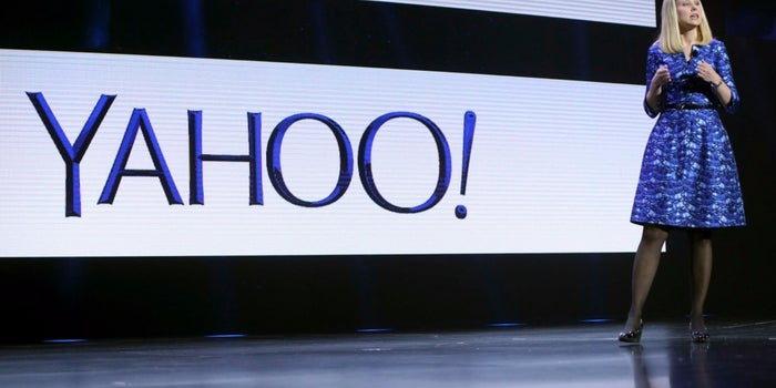 Yahoo and AOL Are Part of Verizon's New 'Oath' Brand