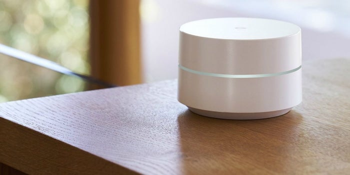 Google Wi-Fi Wants To Helps You Take A Breather From Browsing
