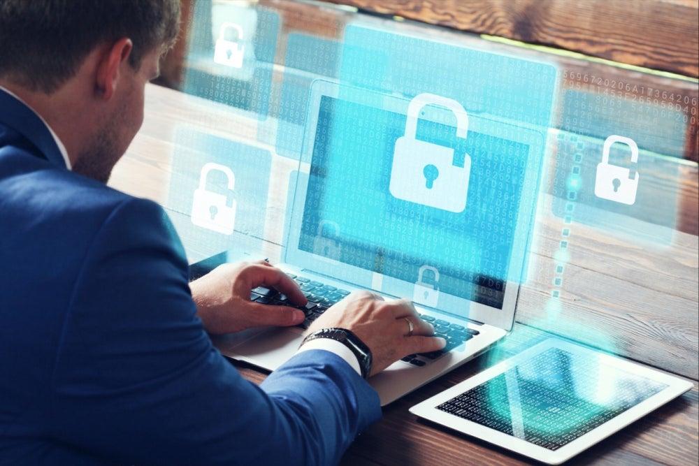 Internet security consultant