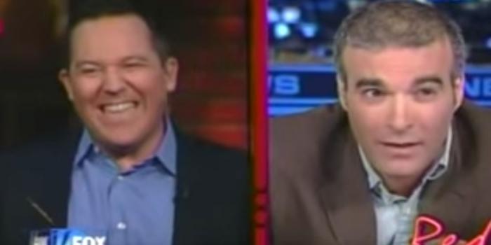 A Tearful Goodbye to 'Red Eye,' the Weirdest Show on TV