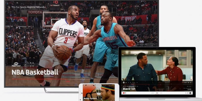 Attention, Cord Cutters: YouTube TV Now Live